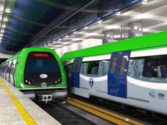 konya metro starts with billion tl