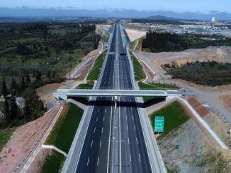 Põhja-Marmara maantee ja teemaksud