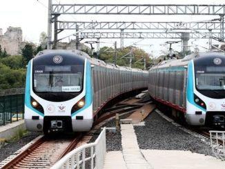 marmaray-juna numeroa kasvatetaan