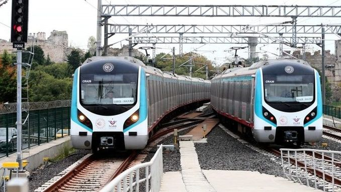 marmaray train number will be increased