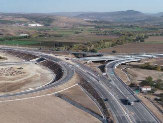 Es gibt keinen besseren als Alosbi für Investitionen mit Menemen Aliaga Candarli Highway