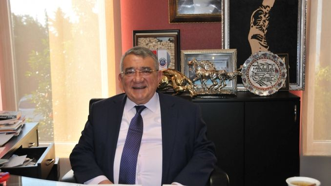 mtb president ozdemir belongs to container port project myr
