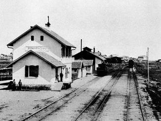 rumeli železnice