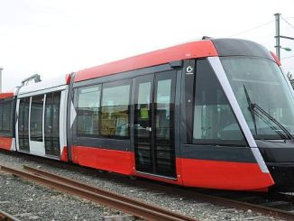 light rail system will be added to sakarya transportation master plan