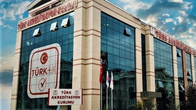 Turkish accreditation agency will hire staff members