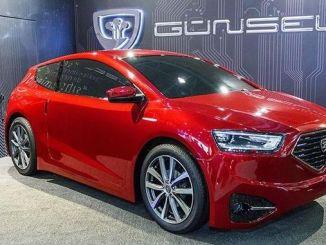 domača avtomobilska tovarna bo tudi v serijski proizvodnji