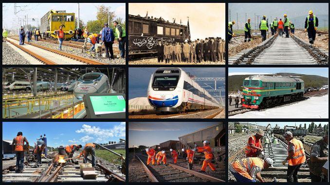 मार्च जागतिक रेल्वे कर्मचारी दिवस शुभेच्छा