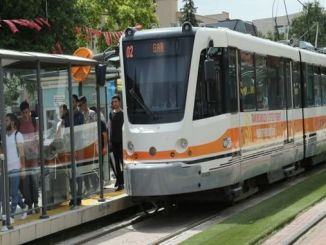 gaziantepte public transport to pharmacist's journeymen is free