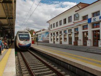 kiirete rongipiletite hinnad