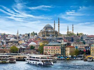 İb statistika bürosunun istanbul kaygili araşdırması