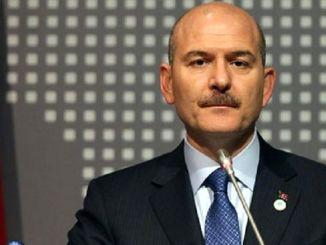 Ongeveer het percentage van de nobele sociaal geïsoleerde minister van Binnenlandse Zaken werd naar huis gebracht