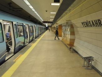 The use of public transportation in Istanbul is decreasing every day