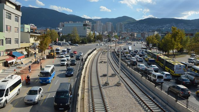 source found t tram project starts from where it left off