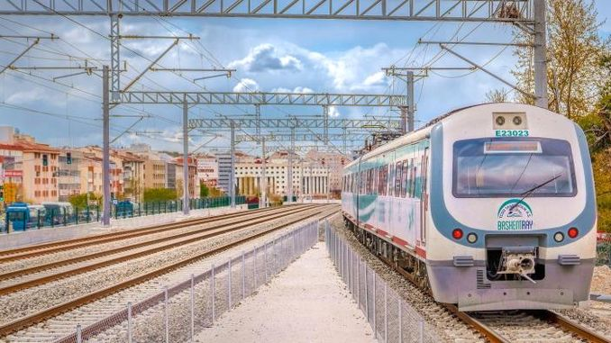 marmaray baskentray and izban are free for healthcare professionals