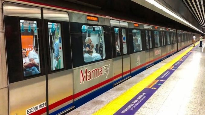 marmaray could not reach the targeted passenger number