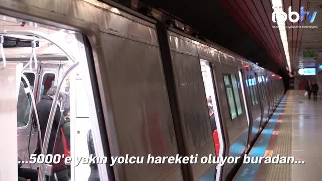 social distance measure in subways and trams dvd original