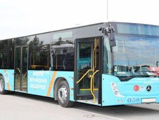 шумораи истифодабарандагони автобус ду маротиба кам шудааст