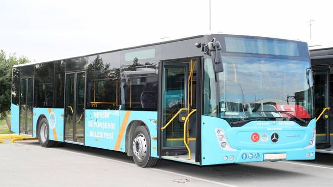 the number of bus users has decreased by half