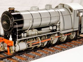 raoul cabibin locomotive models collection womb m husband