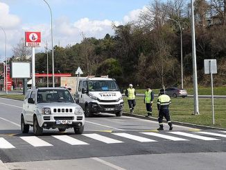 Another step for pedestrian safety in Sakarya