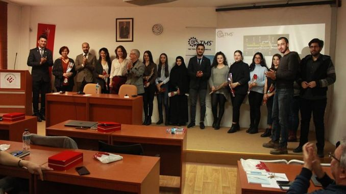 signalization systems and career opportunities training was carried out