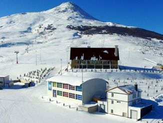 Sivas star mountain ski resort discapacidad del coronavirus
