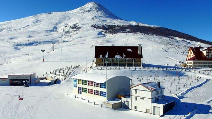 Sivas bintang ski resort resort coronavirus disability