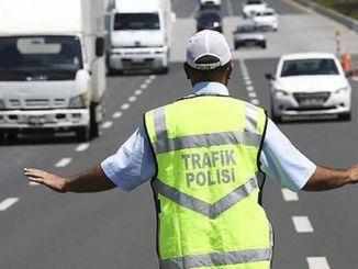 Autojuhtide tähelepanu suletakse Falezi tänava ristmikule