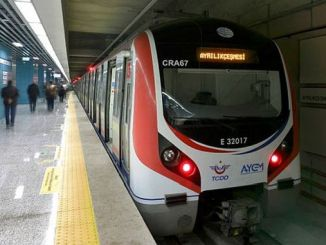 turkiyede coronavirus public transportation Amedaki effect on the number of passengers