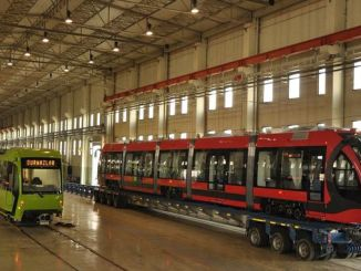 turkiyede nic local and national brands can not sell rail vehicle