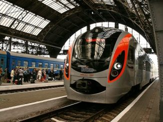 ukrzaliznytsia stated that he would not distinguish between men and women in the sleeping car