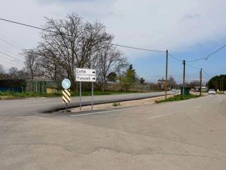 estrada de conexão yeniceabat concluída e aberta ao tráfego