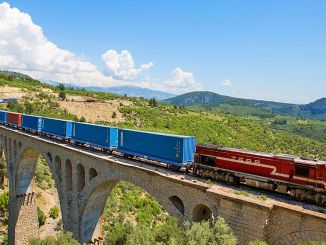 arkas logistics makes railroad transports with contactless operating motto