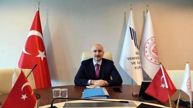 министър се срещна с видеоконференции с оператори на karaismailog gsm