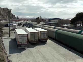 minister Pekcan goes in contactless trade and opened wagon passes
