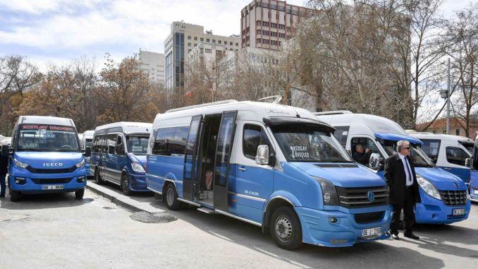 kontant indkomststøtte til præsident ota oho og dolmuscu handlere