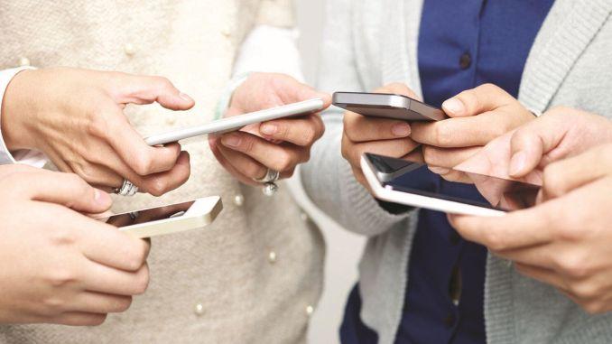 internet gave til mobiltelefonabonnenter