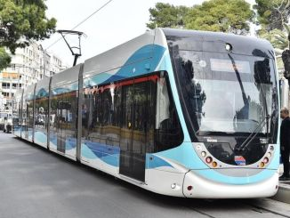 cigli tram project was included in the investment program after the tender corona epidemic