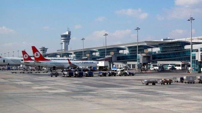 dhmi announces airport statistics for the March period
