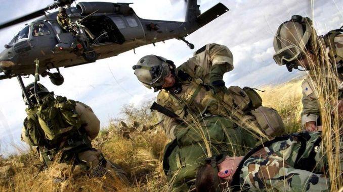 les armées du monde renforcent leurs forces médicales contre les virus lors de cette foire