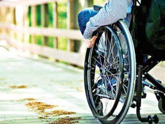 New measures have been put in place for the disabled and the elderly