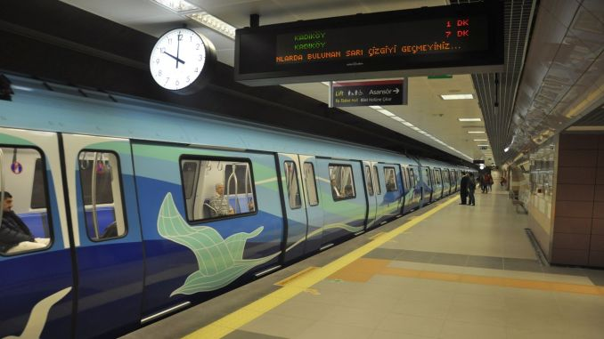 ibb received incentive certificate for metro investment