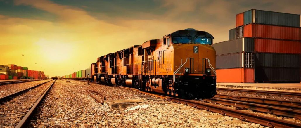 ihracatci turkish cargo ve demiryoluna yoneldi