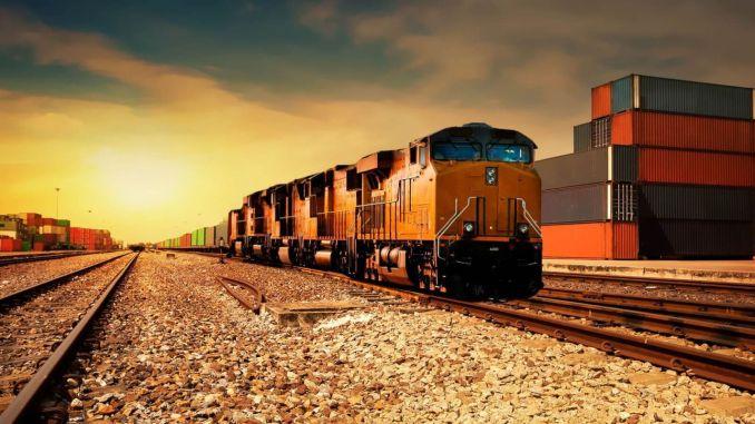 εξαγωγές προς τα τουρκικά φορτία και τους σιδηροδρόμους