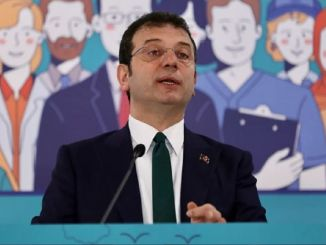 imamoglu ibb meets Istanbul's water bread and transportation needs