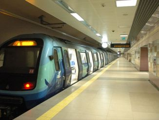 metro timetable changes in istanbul