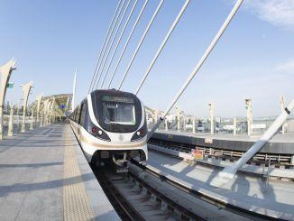 Istanbuli ehitatav uus metrooliin särab elukohajärgsete linnaosade tähena