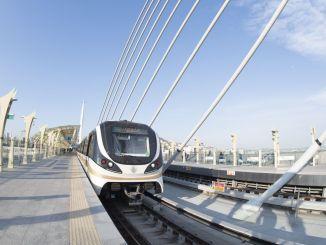 Оё автобуси метробус, паром ва метро дар доираи мамнӯъ дар Истамбул кор мекунад?