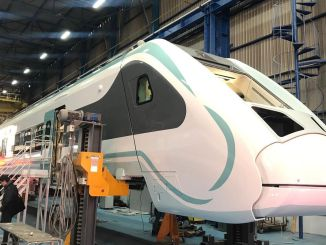 national electric train set may be tested to may
