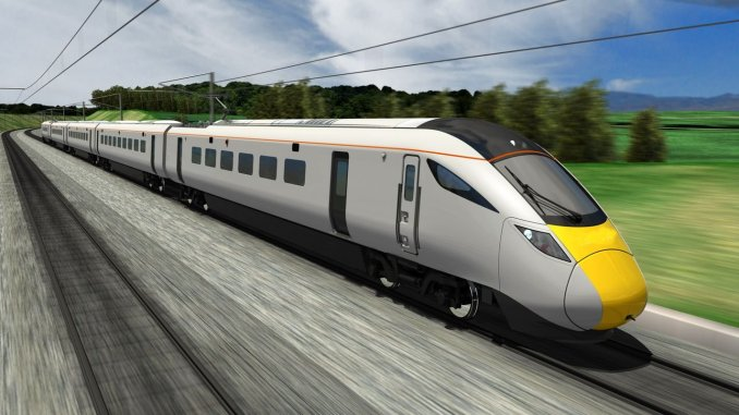 rail systems engineering in europe